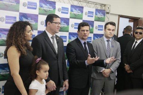 Rondônia: Medidas contra a corrupção ganham forças com Decretos, Projetos de Lei e Acordos de Cooperação assinados pelo governador
