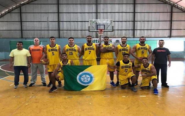 Equipes de Rolim de Moura participarão da fase Regional do JIR em Alta Floresta - Gente de Opinião