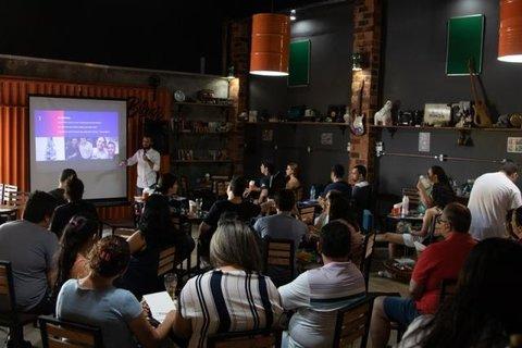 Startup Day reuniu mais de 50 empreendedores