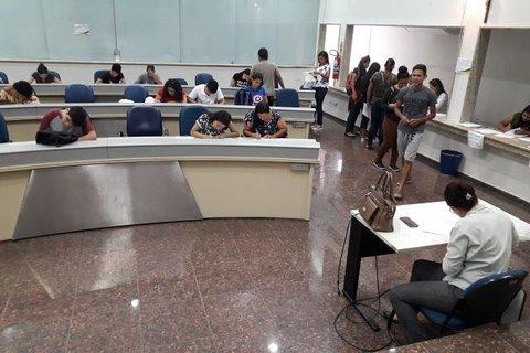 Escola do Legislativo abre inscrições para 12 cursos