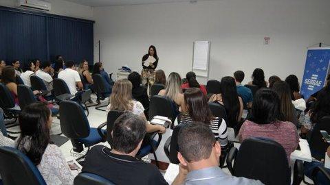 Com foco no atendimento ao cliente, Sebrae Vilhena oferece cursos para melhorar fluxo do mercado local
