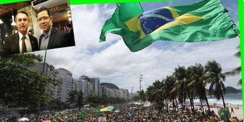 Quem vai perder com a mobilização - A coragem do coronel - Tem os otários e tem os espertos - Federais chegam para Rondônia