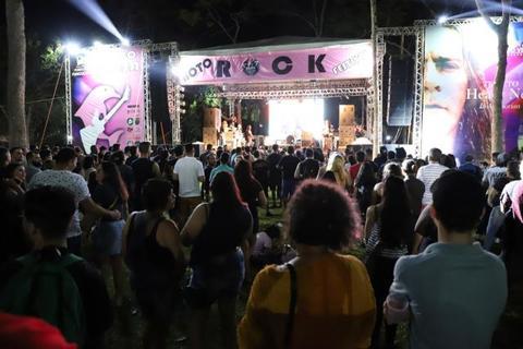 Boto Rock Festival é lançado oficialmente em clima de agito