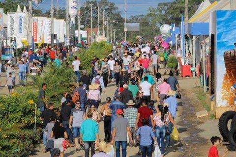 8ª Rondônia Rural Show Internacional encerrou no sábado e bateu recordes em movimentação financeira e de público