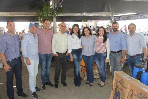 Mais de 500 expositores e movimento de negócios atraíram grande público ao 8º Rondônia Rural Show