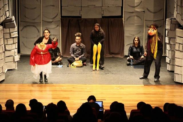1° Madeira - Festival de Teatro de Rondônia acontece de 05 a 09 de junho em Porto Velho - Gente de Opinião