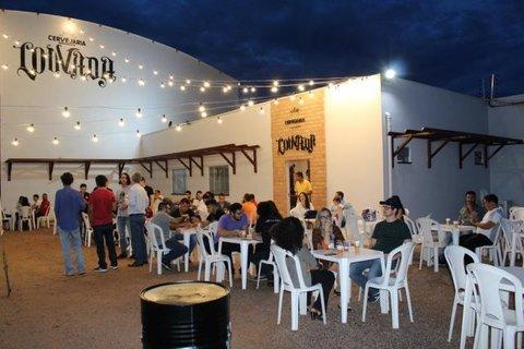 Cervejaria Louvada irá promover a terceira edição do HappyLouvada em Porto Velho