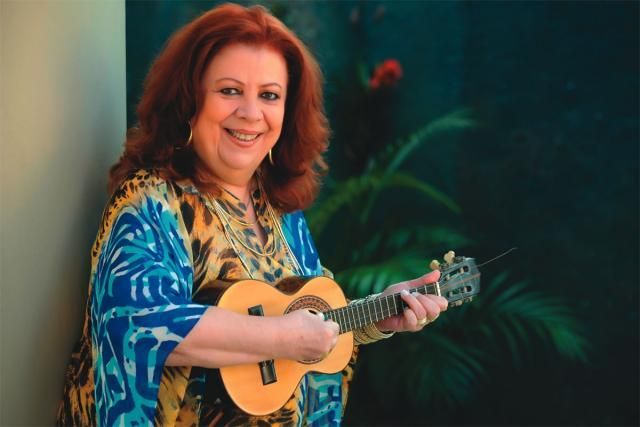 Tributo a Beth Carvalho  no 42º Samba Autoral - LITORINA: Passeio será inaugurado domingo - Gente de Opinião