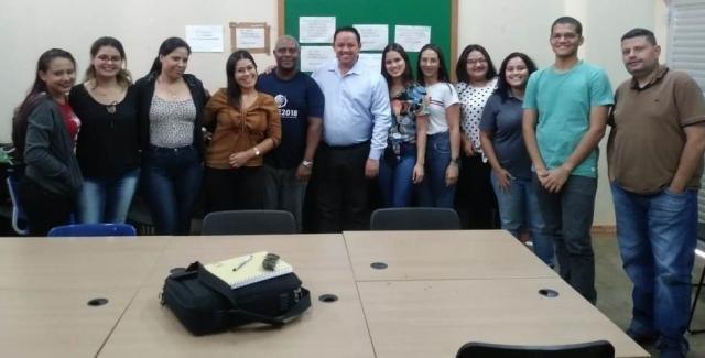 Conselho Regional de Economia de Rondônia realizou com sucesso a V Gincana Estadual de Economia - Gente de Opinião