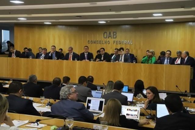 OAB recomenda o afastamento de Moro e Dallagnol - Gente de Opinião