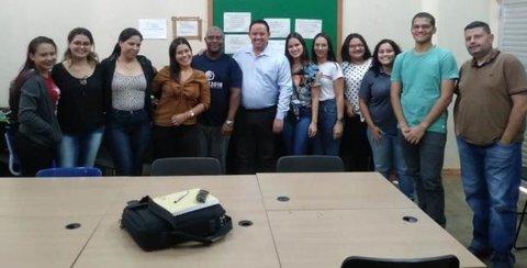 Conselho Regional de Economia de Rondônia realizou com sucesso a V Gincana Estadual de Economia