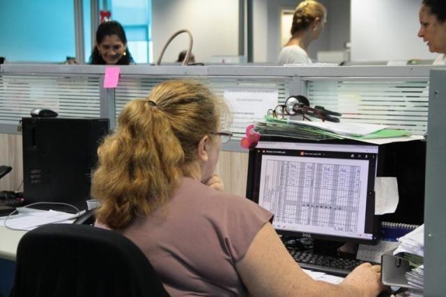 O processo abrange 4.500 servidores, além de 1.100 que não entraram na transferência em 2014. - Foto: Daiane Mendonça - Gente de Opinião