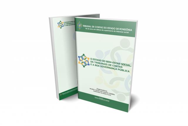 TCE-RO lança 2ª edição de e-book com artigos inéditos selecionados em concurso - Gente de Opinião