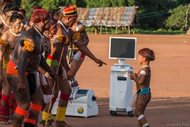ONG Doutores Sem Fronteiras chega a Rondônia para série de atendimentos a ribeirinhos e indígenas - Gente de Opinião