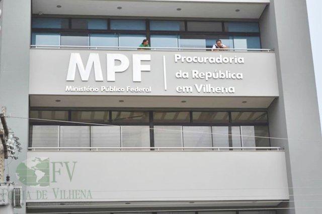MPF faz inspeção no Hospital Regional de Vilhena por suspeita de água contaminada - Gente de Opinião