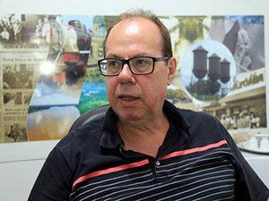 Amazônia e radicalismos - Zé Katraca entrevista Paulo Fuá - Terras caídas - Gente de Opinião