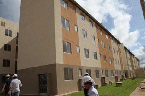 Residencial Porto Bello III: Assinatura do contrato será dia 25 de junho