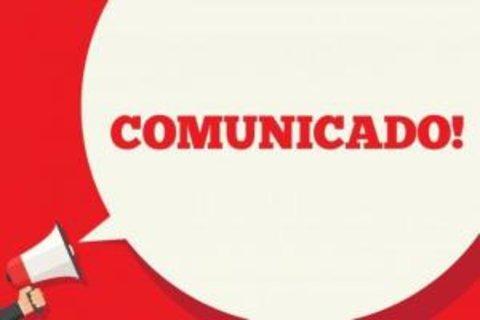 Comunicado: Prefeitura de Ji-Paraná não terá ponto facultativo