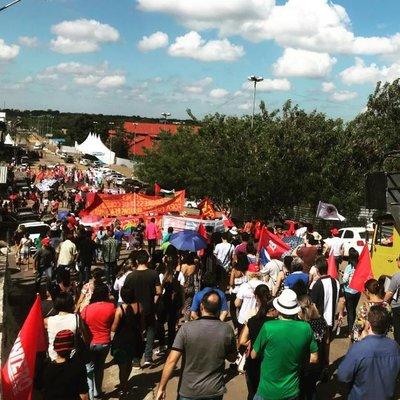 Rondônia: Paralisações e passeatas contra a Reforma da Previdência