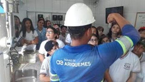 Concessionárias de Rondônia promovem diversas ações na Semana do Meio Ambiente