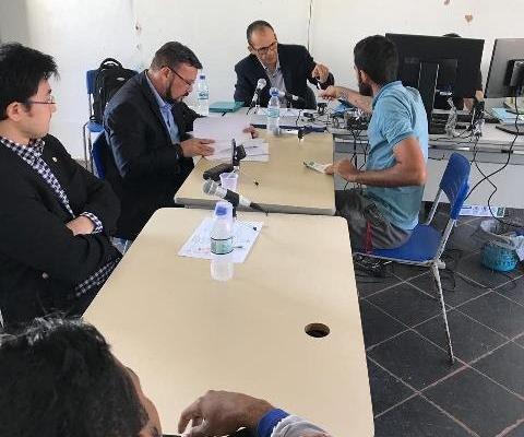 TJRO aplica Lei Maria da Penha nos distritos distantes de Porto Velho