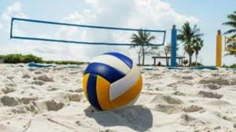 Cacoal é sede do maior evento escolar de vôlei de praia de RO