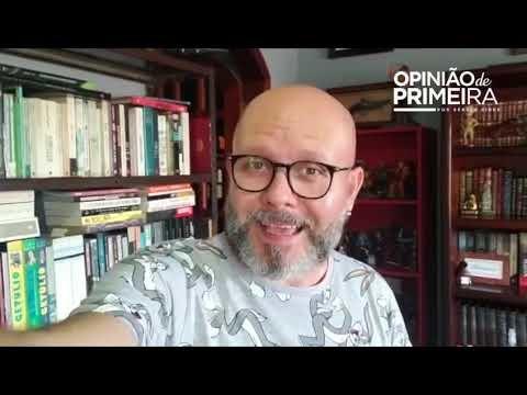 Aleks Palitot diz que Opinião de Primeira tem análises estratégicas do mundo político