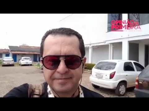 """Domingues Junior: """"O Opinião de Primeira já é consagrado no jornalismo"""""""