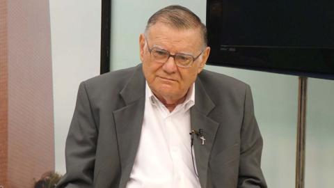 Faleceu Dom Moacyr Grech - Um grande líder da igreja católica