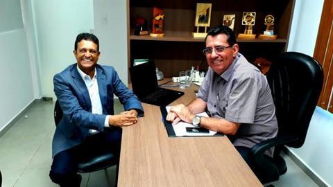 Tribunal de Contas de Rondônia e classe empresarial unidos pelo desenvolvimento econômico