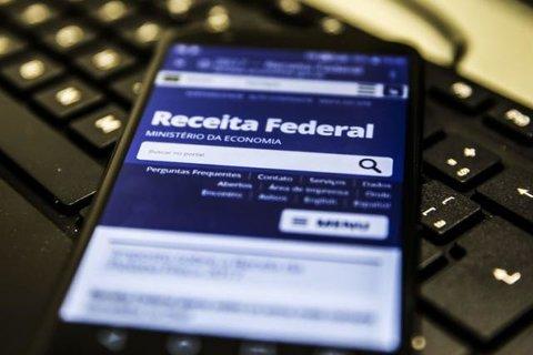 Receita Federal paga hoje as restituições do 1º lote do Imposto de Renda