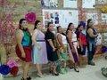 Desfile marca encerramento do curso de Costureiro em Pimenta Bueno
