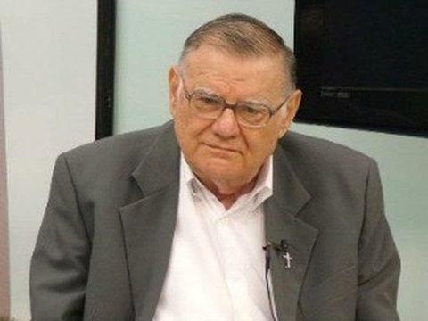 Governo de Rondônia manifesta pesar por dom Moacyr Grechi