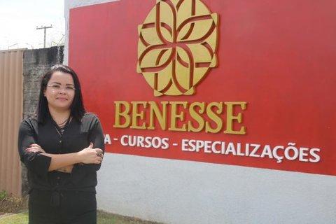 Benesse: Cursos de estética que faz sucesso em Ji-Paraná e região