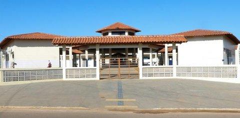 Ji-Paraná: Prefeitura entrega três escolas, investimentos somam R$ 1,4 milhão