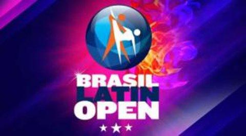 Aberta as inscrições para o Brasil Latin Open 2019.