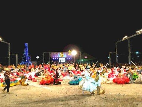 Plano Municipal de Cultura  Começa a ser discutido - Arraial Flor do Maracujá pode ter  Público recorde este ano