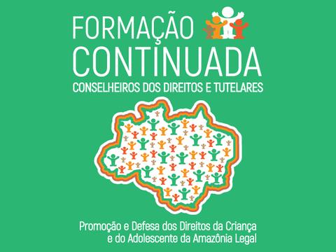 IFRO inicia curso para promoção dos direitos da criança e do adolescente na Amazônia Legal