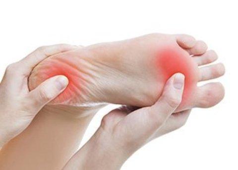 Diabetes mal controlado pode levar a amputação dos pés