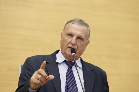 Deputado Adelino Follador comemora manutenção de recursos do Fitha