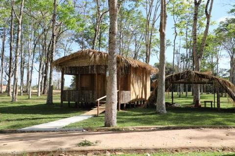 Parque Circuito será reinaugurado no próximo mês em Porto Velho