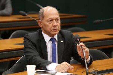 Deputado Federal Coronel Chrisóstomo propõe debate sobre a exploração do Nióbio no Brasil