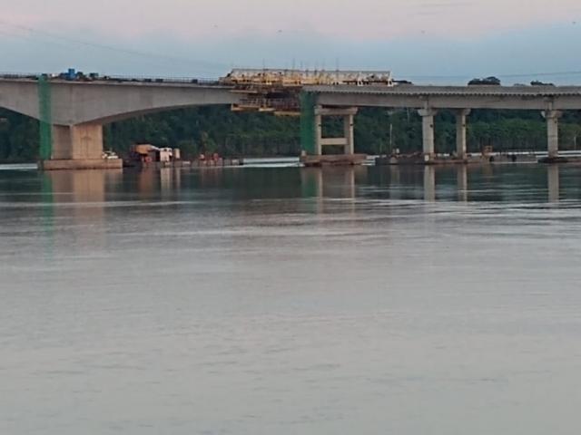 Ponte do Abunã vai se chamar Moacyr Grechi - Gente de Opinião
