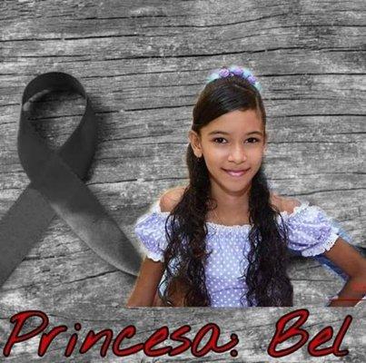 Nota do deputado Adelino Follador pelo falecimento de Maria Gabriela Souza Silva
