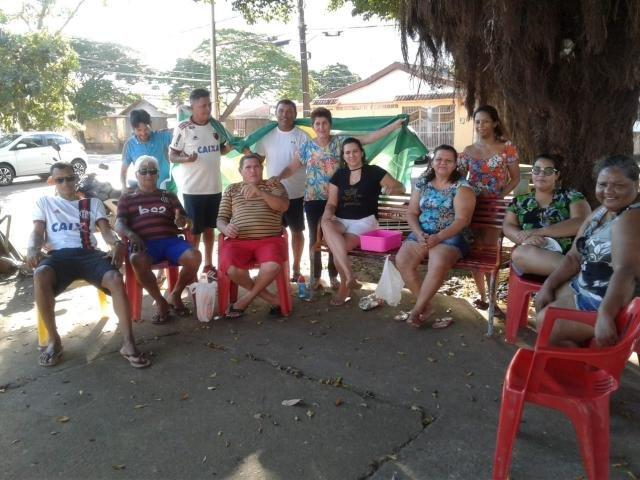Eleições no bairro Cohab Floresta - Gente de Opinião