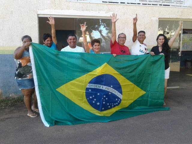 Foto: Aroldo Vasconcelos - Gente de Opinião