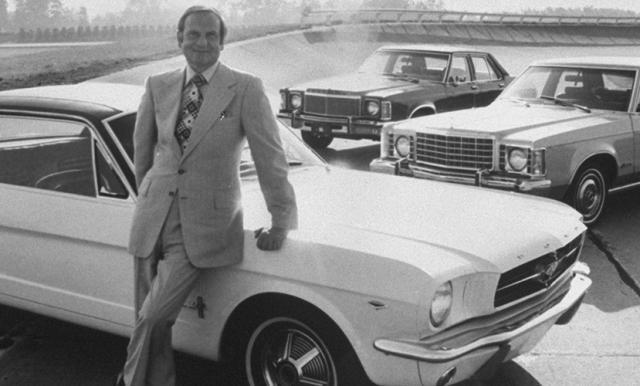 Morre Lee Iacocca, o pai do Mustang - Gente de Opinião