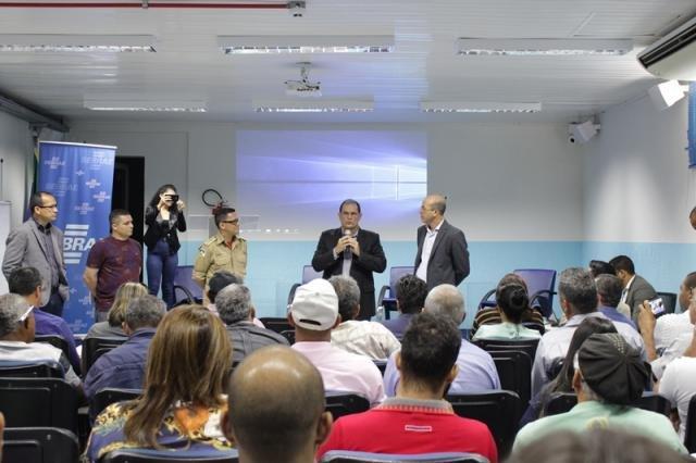 Sebrae, Senar e Arom realizam reunião em parceria para Inspeção de produtos de origem animal - Gente de Opinião