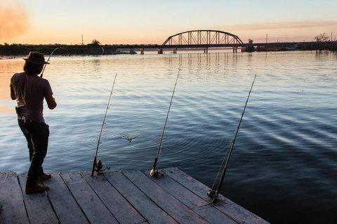 Programa Porto Velho Sport Fishing de pesca esportiva é destaque no desenvolvimento do turismo em Rondônia
