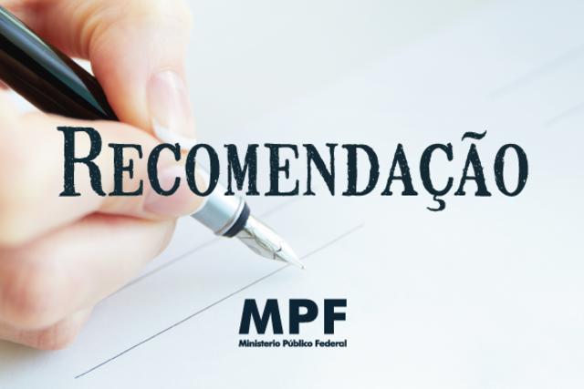 MPF recomenda que Distrito de Saúde Indígena em Cacoal não pratique nepotismo - Gente de Opinião